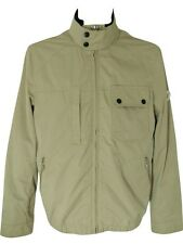 Gant Hommes Anorak Blouson Mens windcheater taille L sable the southampton Jacket