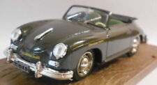 Voitures, camions et fourgons miniatures noirs Roadster 1:43