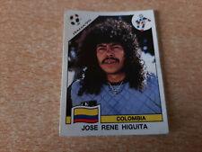 Calciatori Panini Italia 90  - 287 Higuita Colombia