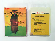 Music From The Graduate - Simon Garfunkel - PROMO Collectible Eight 8 Track Tape