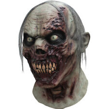 Adult Furious Walker Zombie Horror Halloween Mask