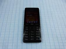 ORIGINALE Nokia 515 nero! senza SIM-lock! OTTIMO stato perfettamente!!