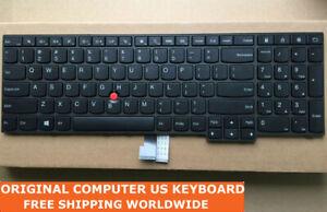 LENOVO THINKPAD E555 E550 E550c E560 E565 00hn000 00hn037 Us Keyboard
