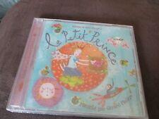 "CD NEUF ""LE PETIT PRINCE"" raconte par Gerard PHILIPE"