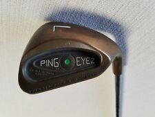 Ping Eye 2 Copper BeCu Lob Wedge Green Dot Very NICE