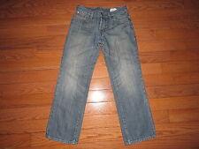 Hugo Boss HB31 Blue Cotton Jeans size 32 x 30 Mens