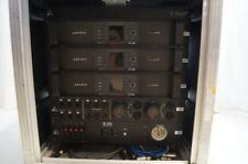 Lab Gruppen PLM 20K44 SP PLM+ Adamson amplifer with DSP