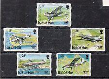 Man Aviones Aviación Civil serie del año 1984 (CT-893)