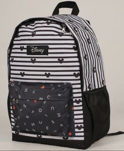 Mickey Mouse - Back Pack - Brand New DIS143 RRP$59.95