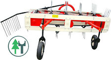Bandschwader T21 2,10m Kreiselschwader Wender Heurechen für Traktoren