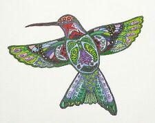 Animals Fabric Art