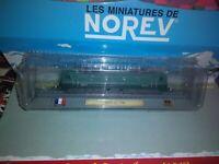 ATLAS N 1/160 LOCO SNCF CC7100 NEUF EN BOITE