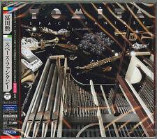 TOMITA ISAO-SPACE FANTASY-JAPAN 2 SACD HYBRID BONUS TRACK J50