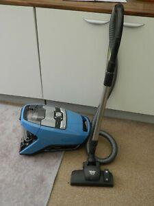 Miele Blizzard CX1 Blue PowerLine SKRF3 Vaccum Cleaner