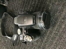 Fuji Fine-pix  S4000 Digital Camera - Black