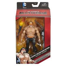 DC Comics Multi-Univers Mutant Leader New 52 Doomsday figurine