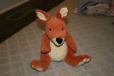 Kohl's Cares Stuffed Plush Does A Kangaroo Have a Mother Too?World of Eric Carle