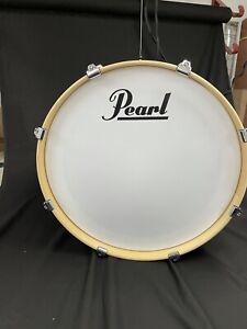 "Pearl Bassdrum VBX 22x18"""