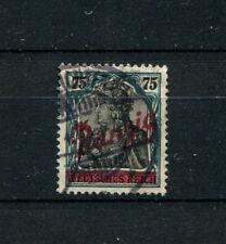Danzig  Nr. 25  gestempelt, geprüft Infla  (DA9-2.5)