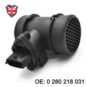Mass Air Flow Meter For Opel Vauxhall Astra H Corsa C 1.0 1.2 1.4 0280218031