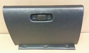 2005 DODGE NEON SRT-4 SRT4 OEM DASHBOARD GLOVE BOX COMPARTMENT DASH BLACK