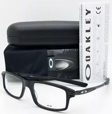 NEW Oakley OX1100 RX prescription Frame Black Rectangle square OX1100-0151 51mm