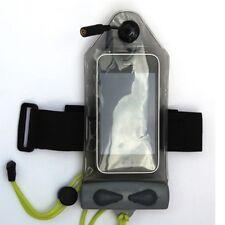 Aquapac Impermeable MP3 caso iPod Teléfono Móvil Protección De Almacenamiento Al Aire Libre 518