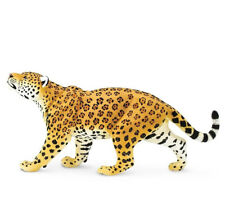 Jaguar Replica 100034 Wildlife Wonders New 2018 ~ Free Ship/Usa w/ $25+ Safari