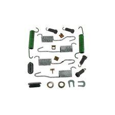 Drum Brake Hardware Kit-Drum Front,Rear AUTOZONE/ DURALAST-IBI H7037