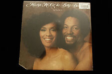 Marilyn McCoo & Billy Davis Jr. THE TWO OF US LP - SEALED MINT 1977 ABC  AB-1026