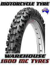 MAXXIS MAXXCROSS SI 80/100-21 (51M) M7311 FRONT SOFT/INTERMEDIATE MOTOCROSS TYRE
