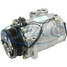 02-03 SATURN  VUE 2.2L with 11mm Diameter Outlet NEW A/C COMPRESSOR  AND CLUTCH