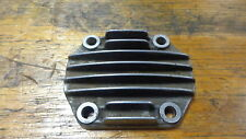1971 HONDA CT70 TRAIL 70 HM612 COOLING FIN COVER