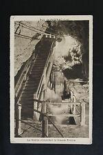 Carte postale ancienne CPA Puit de PADIRAC