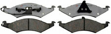 Raybestos PGD421AQS FRONT Ceramic Brake Pad Set - FREE EXPEDITED SHIPPING