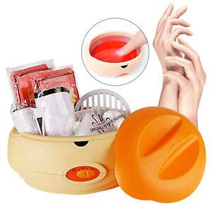 Paraffinbad Wachsbad Paraffin Parafin Wachs für Hände Füße Wellness Angebot 3L