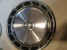1-Ford Mustang wheel cover hub cap 1971 1972 1973 wheelcover hubcap