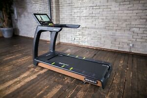 """SportsArt T656-19 Status Treadmill with 19"""" Senza Touchscreen Display Console"""