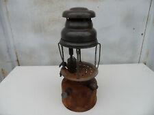 alte Ditmar Maxim No. 506 Starklichtlampe Lampe Petroleumlampe