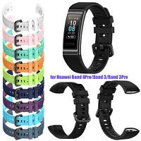 Uhrenarmband Ersatzband Armband für Huawei Band 4Pro / Band 3 / Band 3Pro Band
