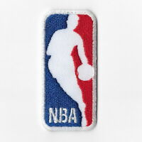 NBA National Basketball Association Iron on Patches Embroidered Patch Applique