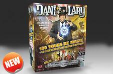 Coffret Dani Lary PRO + DVD - OID