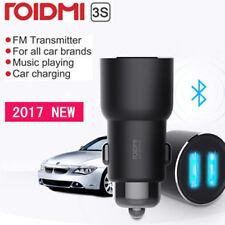 Chargeur Voiture Prise Allume Cigare XIAOMI ROIDMI 3S Bluetooth transmetteur FM