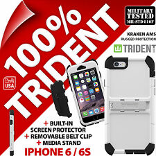 Trident Kraken AMS Robuste étui de Protection rigide pour Apple iPhone 6 / 6S