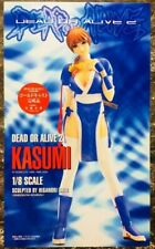 Dead or Alive 2 Kasumi Cold Cast Finished Product 1/8 Scale Japan Free Shipping