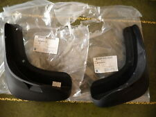 Chevrolet lacetti Rear mudflaps 2003 to 2007