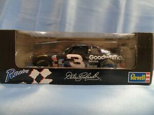 Revell 1996 DALE EARNHARDT #3 GOODWRENCH NASCAR Monte Carlo Mint NIB (Retired)