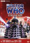 Doctor Who: Destiny of the Daleks (DVD) Tom Baker Like New it
