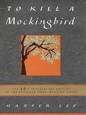 USED (GD) To Kill a Mockingbird by Harper Lee