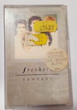Freiheit fantasy  cassette